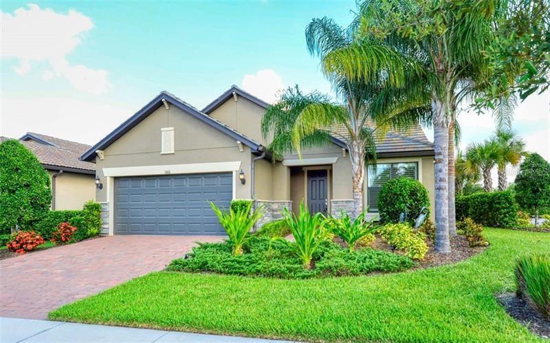 5816 POMARINE COURT, Sarasota, FL 34238 - #: A4472252