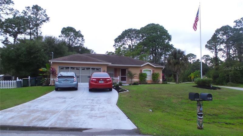 2763 DENICKE STREET, North Port, FL 34286 - #: A4483252