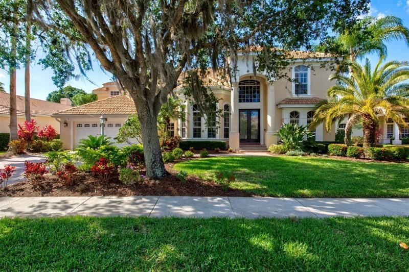 6638 THE MASTERS AVENUE, Lakewood Ranch, FL 34202 - #: A4500252