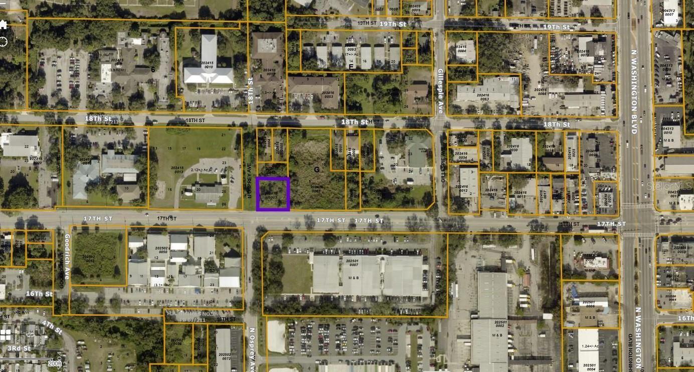 Photo of 17TH STREET, SARASOTA, FL 34234 (MLS # A4506252)