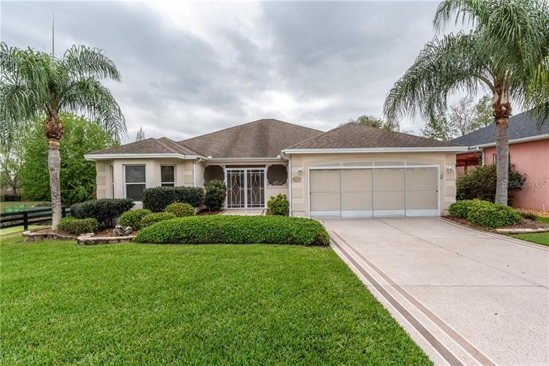 710 CIMARRON AVENUE, The Villages, FL 32159 - MLS#: G5040252