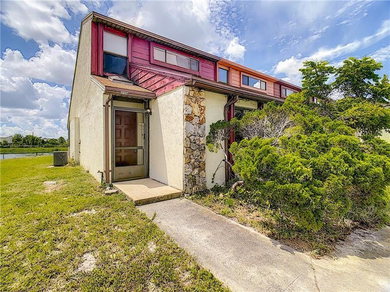 12338 FOX HOUND LANE #25, Orlando, FL 32826 - #: O5886252