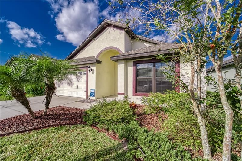 Photo for 2126 GENEVA DRIVE, LAKELAND, FL 33805 (MLS # T3213252)