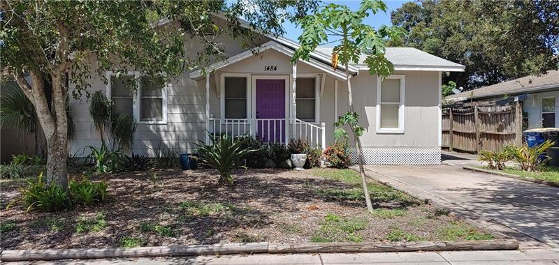 1484 LAURA STREET, Clearwater, FL 33755 - MLS#: U8096252