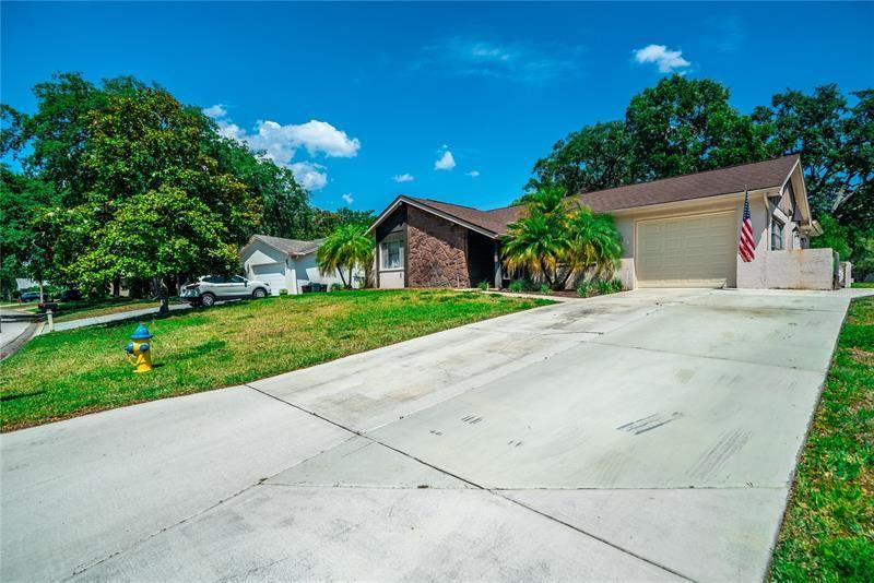 12804 WOODBINE DRIVE, Hudson, FL 34667 - MLS#: W7833252
