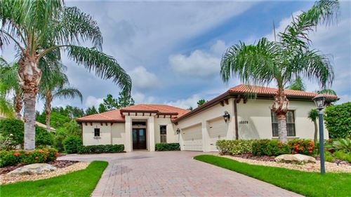 Photo of 15509 LEVEN LINKS PLACE, LAKEWOOD RANCH, FL 34202 (MLS # A4479253)