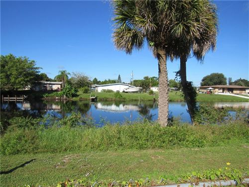 Photo of 3357 CONWAY BOULEVARD, PORT CHARLOTTE, FL 33952 (MLS # C7450253)