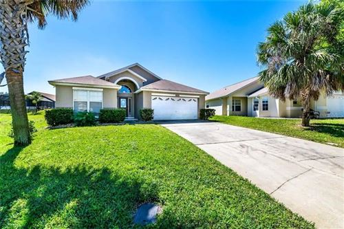 Photo of 8102 POMO DRIVE, KISSIMMEE, FL 34747 (MLS # G5039253)