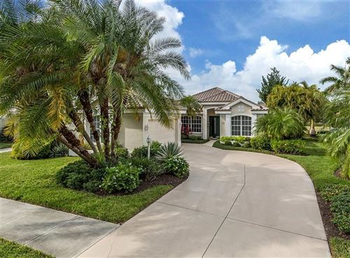 Photo of 523 CHEVAL DRIVE, VENICE, FL 34292 (MLS # N6108253)