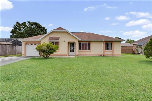 Photo of 495 FLORAL DRIVE, KISSIMMEE, FL 34743 (MLS # O5896253)