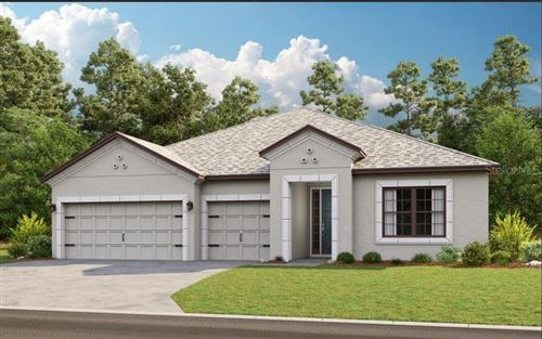 Photo of 3879 GOLDEN KNOT DRIVE, KISSIMMEE, FL 34746 (MLS # S5058253)