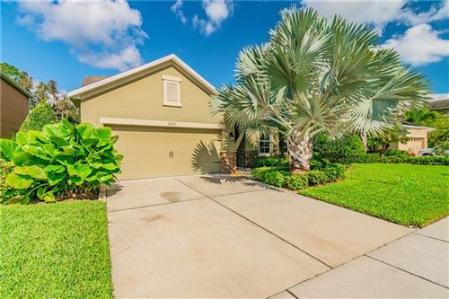 Photo of 22921 WOOD VIOLET COURT, LAND O LAKES, FL 34639 (MLS # T3276253)