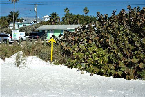 Photo of 1303 GULF DRIVE S #1, BRADENTON BEACH, FL 34217 (MLS # U8140253)