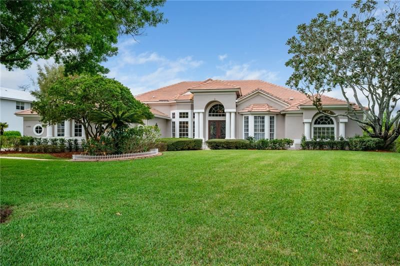 Photo for 11500 WILLOW GARDENS DRIVE, WINDERMERE, FL 34786 (MLS # O5850253)