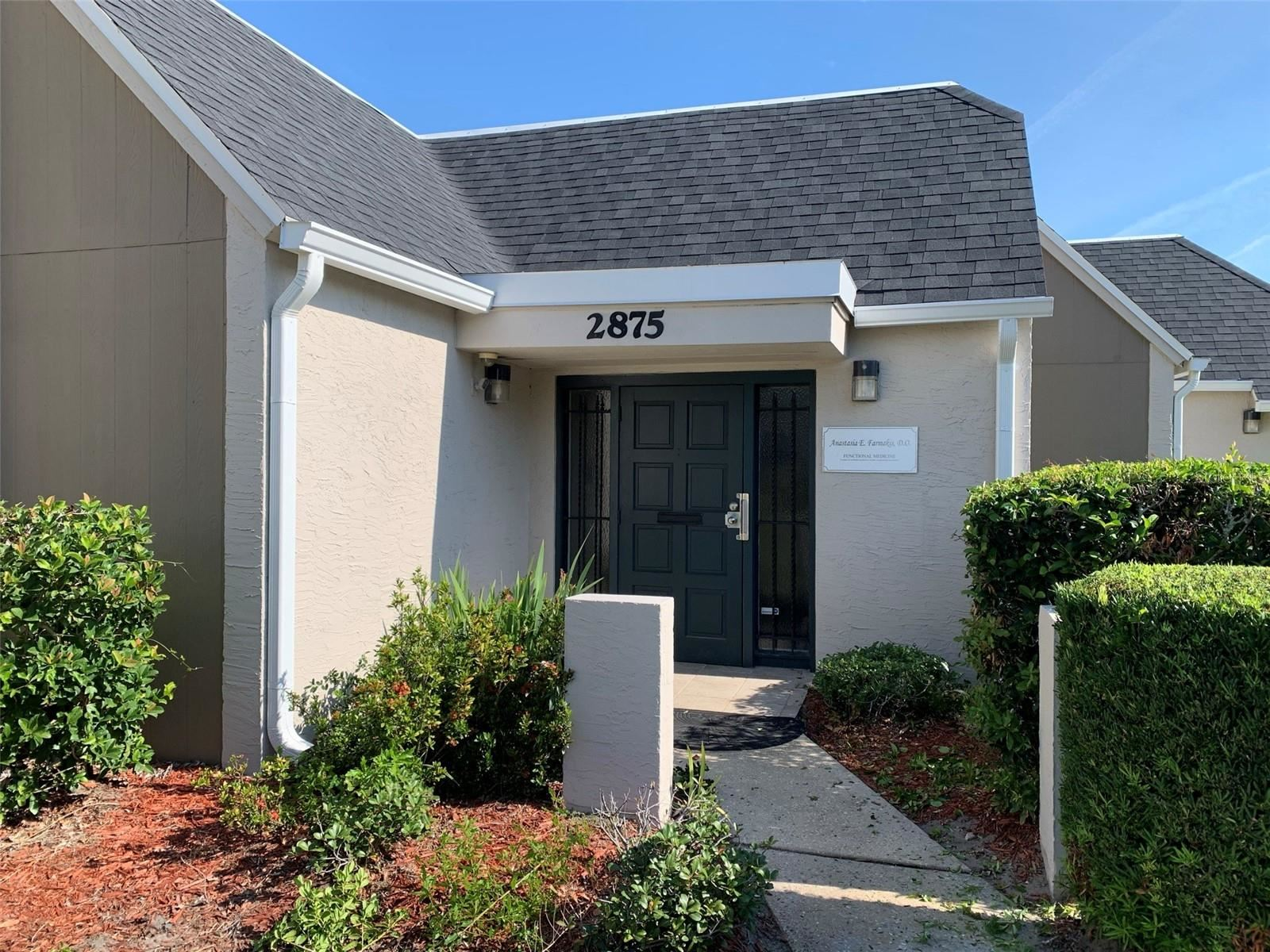 Photo for 2875 DELANEY AVENUE #1, ORLANDO, FL 32806 (MLS # O5958253)