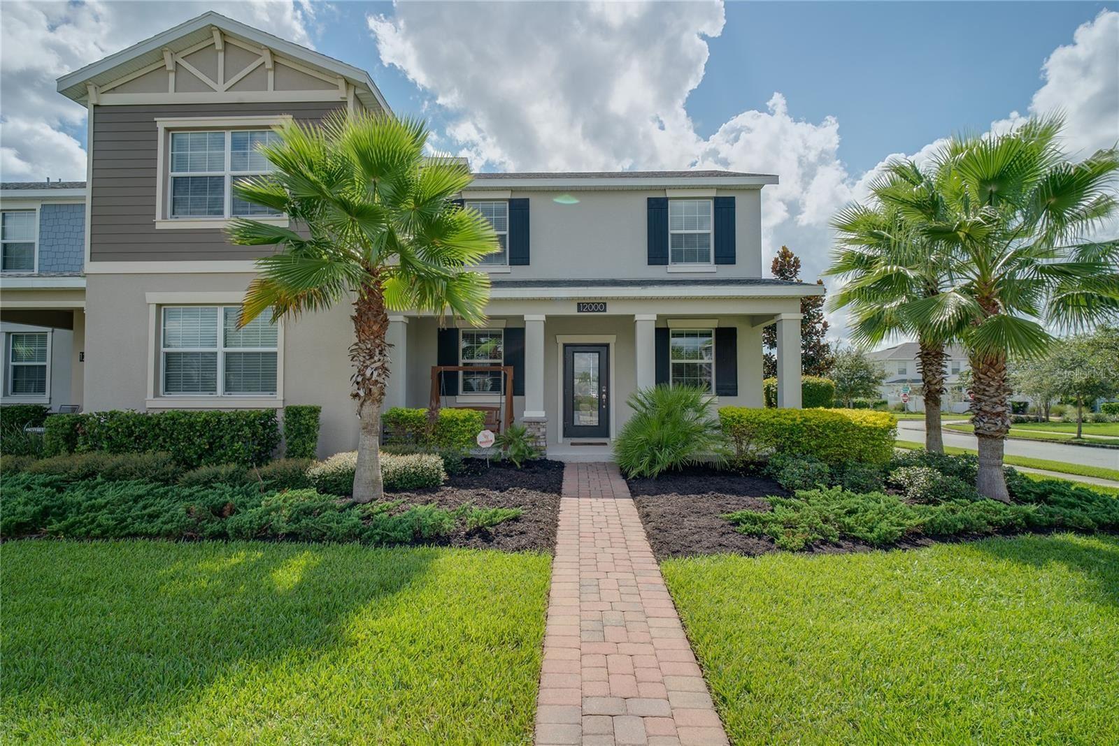 12000 SONNET AVENUE, Orlando, FL 32832 - #: O5975253