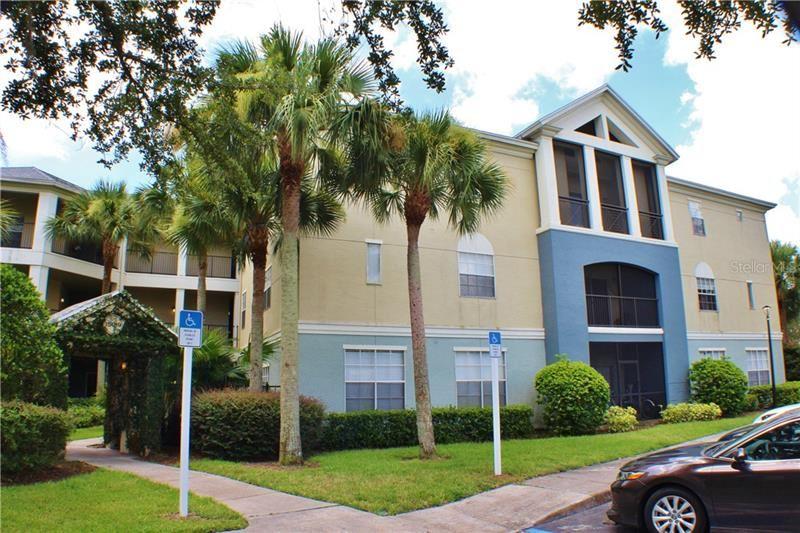 15019 ARBOR RESERVE CIRCLE #215, Tampa, FL 33624 - #: T3258253