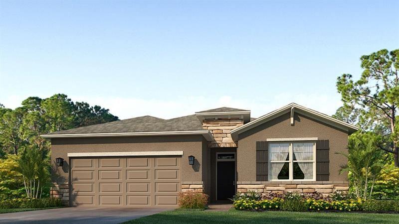 5705 SILVER PALM BOULEVARD, Lakewood Ranch, FL 34211 - #: T3291253
