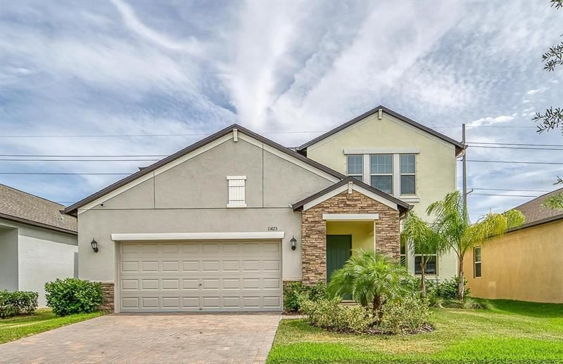 11423 CHILLY WATER CT, Riverview, FL 33569 - MLS#: T3306253
