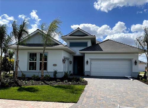 Photo of 16636 COLLINGTREE CROSSING, LAKEWOOD RANCH, FL 34202 (MLS # A4478254)