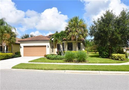 Photo of 2563 ARUGULA DRIVE, NORTH PORT, FL 34289 (MLS # N6111254)