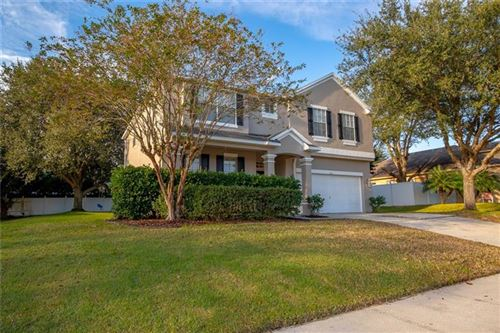 Photo of 363 HEATHER HILLS DRIVE, CLERMONT, FL 34711 (MLS # O5830254)