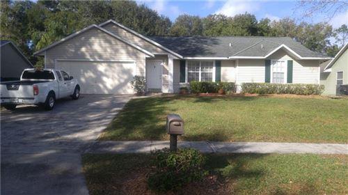 Photo of 5126 LOG WAGON ROAD, OCOEE, FL 34761 (MLS # O5914254)