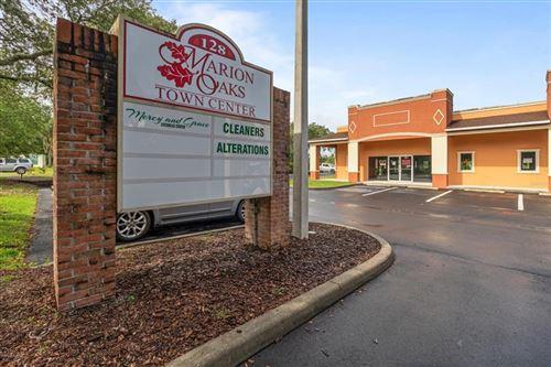 Photo of 128 Marion Oaks BOULEVARD, OCALA, FL 34473 (MLS # OM560254)
