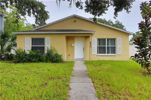 Photo of 853 15TH AVENUE S, ST PETERSBURG, FL 33701 (MLS # U8098254)