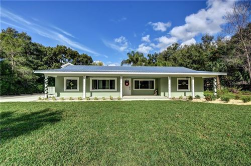 Photo of 510 MCGREGOR ROAD, DELAND, FL 32720 (MLS # V4912254)