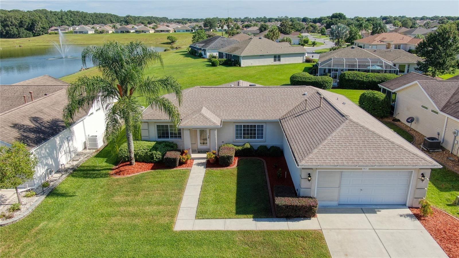 8637 SE 137TH LOOP, Summerfield, FL 34491 - #: G5044254