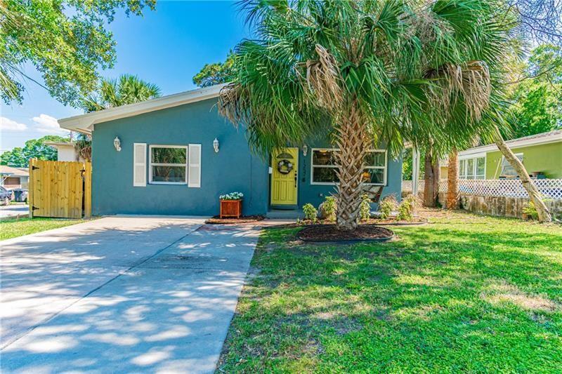 1257 FRANKLIN STREET, Clearwater, FL 33756 - #: O5874254