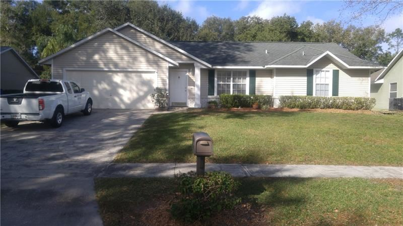 5126 LOG WAGON ROAD, Ocoee, FL 34761 - #: O5914254
