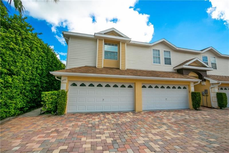 2991 ESTANCIA PLACE, Clearwater, FL 33761 - #: U8100254