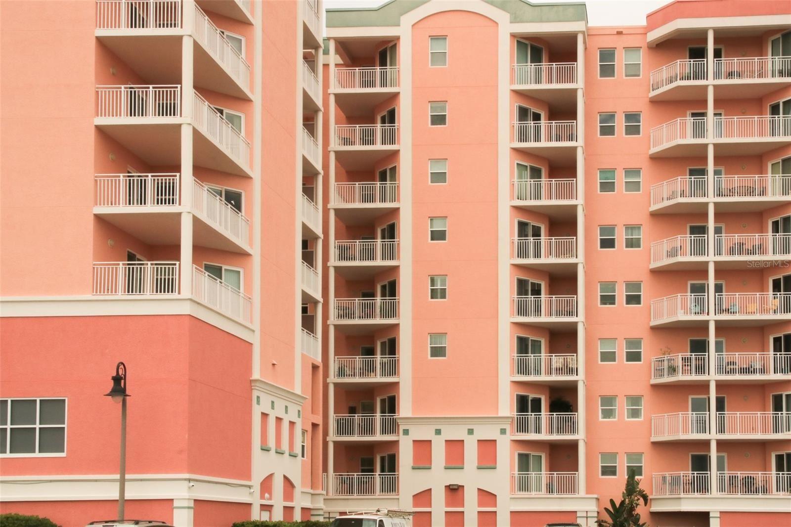4516 SEAGULL DRIVE #614, New Port Richey, FL 34652 - MLS#: W7837254