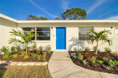 Photo of 5733 SAVANNAH DRIVE, SARASOTA, FL 34231 (MLS # A4453255)