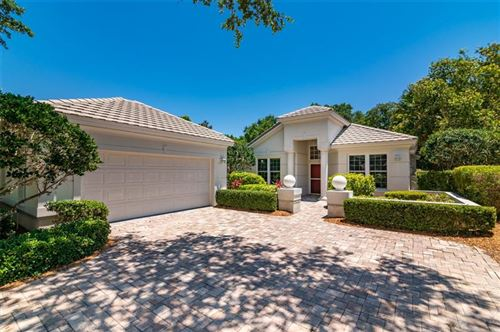 Photo of 7231 KENSINGTON CT, UNIVERSITY PARK, FL 34201 (MLS # A4500255)