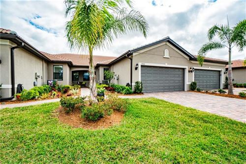 Photo of 18966 BIANCHI STREET, VENICE, FL 34293 (MLS # N6109255)