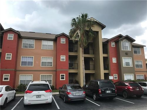 Photo of 2216 GRAND CAYMAN COURT #1435, KISSIMMEE, FL 34741 (MLS # O5916255)