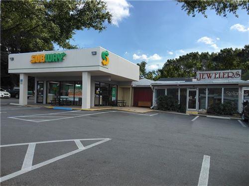 Photo of 2206 E SILVER SPRINGS BOULEVARD, OCALA, FL 34470 (MLS # OM616255)