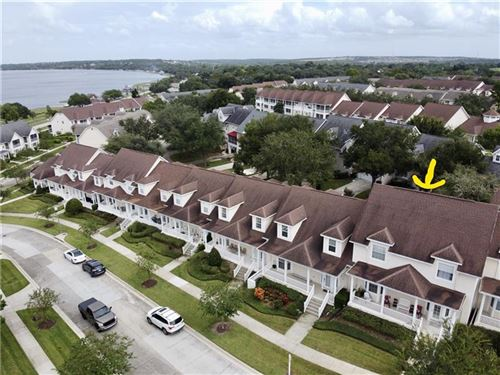 Photo of 113 CARRICK BEND WAY, CLERMONT, FL 34711 (MLS # S5040255)