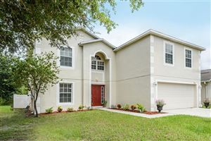 Photo of 3336 BELLERICAY LANE, LAND O LAKES, FL 34638 (MLS # T3193255)