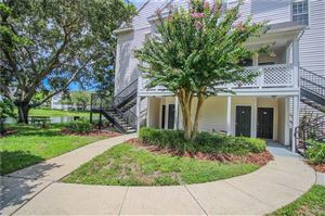 Photo of 3310 HAVILAND COURT #102, PALM HARBOR, FL 34684 (MLS # U8054255)