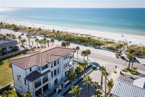 Photo of 1307 GULF WAY, ST PETE BEACH, FL 33706 (MLS # U8136255)