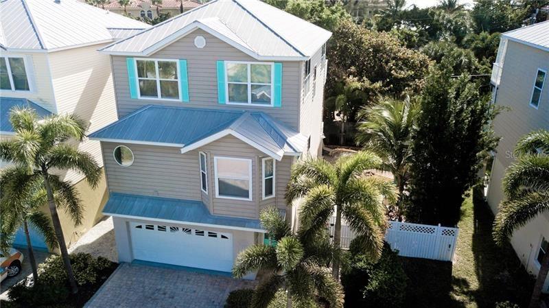 111 75TH STREET, Holmes Beach, FL 34217 - #: A4454255