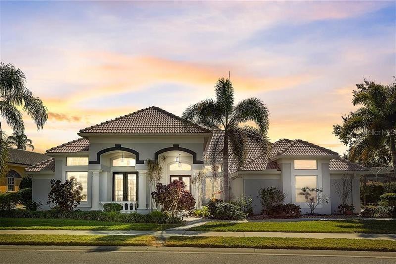 8607 WOODBRIAR DRIVE, Sarasota, FL 34238 - #: A4489255