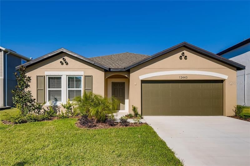 13443 PALMERA VISTA DRIVE #331, Riverview, FL 33579 - #: O5888255