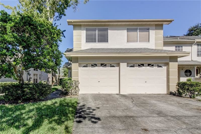 2554 STONY BROOK LANE, Clearwater, FL 33761 - #: U8105255