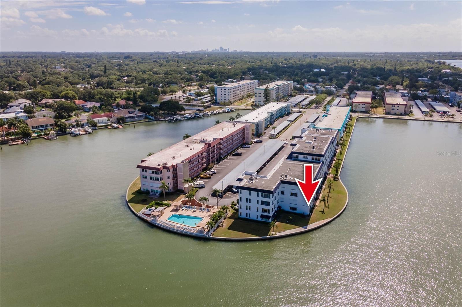 5960 30TH AVENUE S #112, Gulfport, FL 33707 - #: U8126255