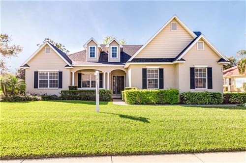 Photo of 143 SHANNON OAKS DRIVE, LAKELAND, FL 33813 (MLS # L4913256)
